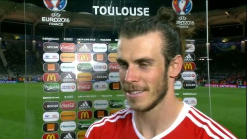 """Bale: """"Det är ofattbart"""""""