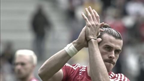 """Bale: """"Vi kommer göra allt vi kan för laget"""""""
