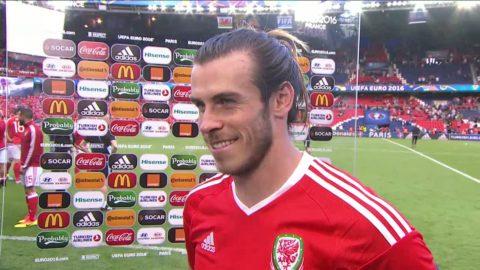 Bale: Vi visste att det skulle bli en ful match