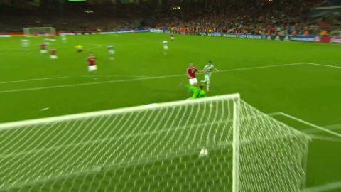 Belgien kör över – Carrasco sätter 4-0-målet