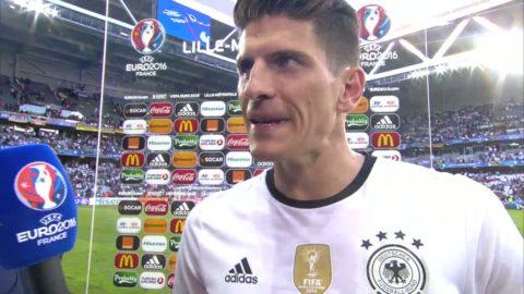 """Gómez efter 3-0-krossen: """"Vi måste göra fler mål"""""""
