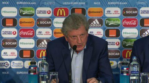 Hodgson avgår efter fiaskot