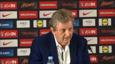"""Hodgson. """"Jag är väldigt skör"""""""