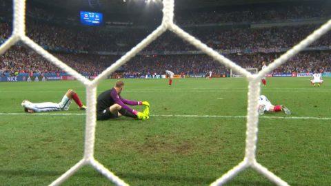 Hodgsons män frustrerade över förlusten