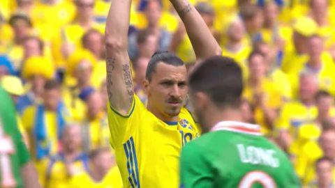 Missade du Sveriges EM - här är ett sammandrag från alla matcherna