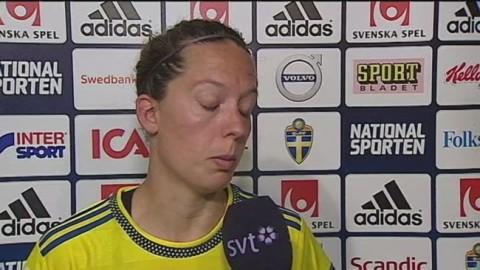 """Sport - Nilsson: """"Absolut inte säker på en OS-plats"""""""