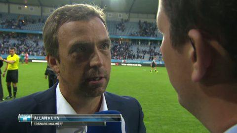 """Allan Kuhn: """"Den gamle Jo Inge är tillbaka"""""""