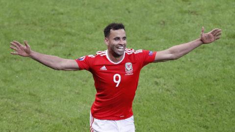 Drömmål tog Wales till EM-semi