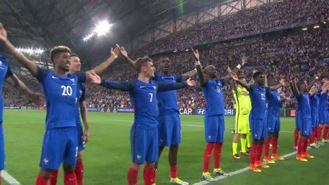 Här kopierar Frankrike den isländska succévulkanen