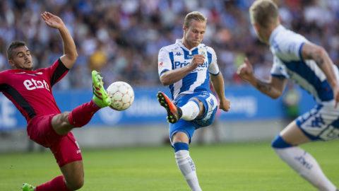 IFK Göteborg vidare i Europa League