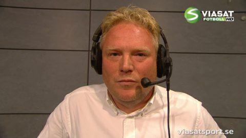 """Lennartsson: """"Vi var inte tillräckligt skickliga"""""""