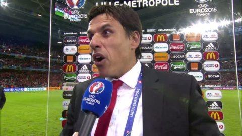 """Överlycklig Coleman: """"Vi har visat att vi inte är rädda"""""""