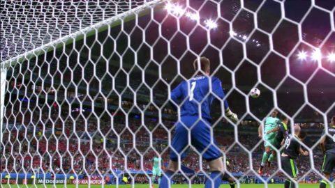 Se ALLA höjdpunkter när Portugal säkrade finalplatsen