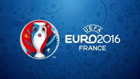 TV: Italiens väg till kvartsfinal