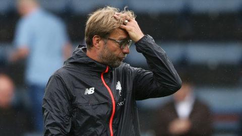 Blytung förlust för Liverpool - föll borta mot nykomlingen