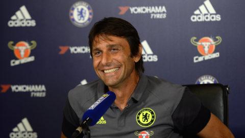 """Conte om spelarnas rutiner: """"Jag tänkte, varför inte?"""""""
