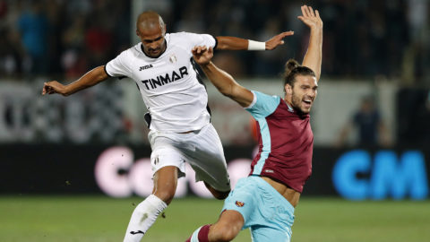 Efter Ayew - ny tung skada för West Ham