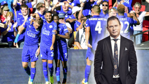 """Experten om Leicester: """"En jätteutmaning för dem"""""""