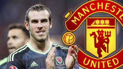 Galna ryktet: United har siktet inställt på Gareth Bale