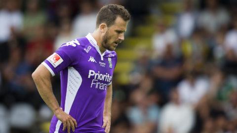 KLART: Hysén missar Europa League-returen