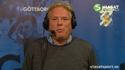 """Lennartsson efter segern: """"Resultatet är extremt bra"""""""