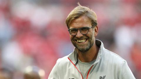 Liverpool med chockbud på 29-åringen