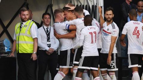 Mardrömsstart för Newcastle i The Championship