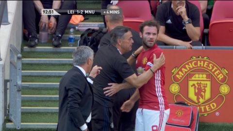 """Mourinho sågas efter nya Mata-petningen: """"Skämmer ut honom"""""""