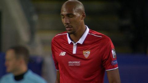 Sevilla historiskt dåliga i Supercupen