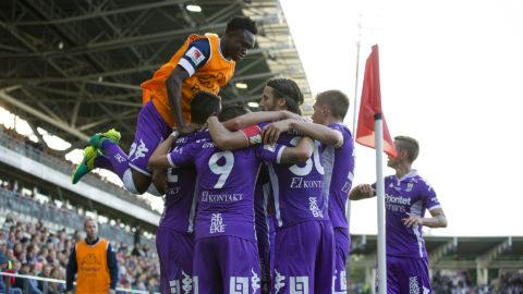 TV: Ankersens pangträff bakom IFK:s vändning - vidare i Europa League