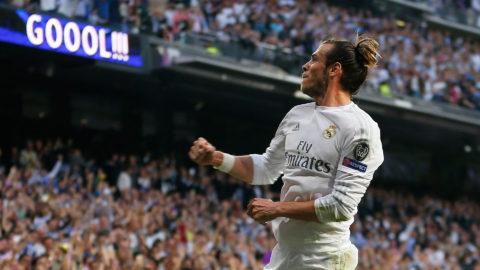 Uppgifter: Walesaren förlänger med Real Madrid