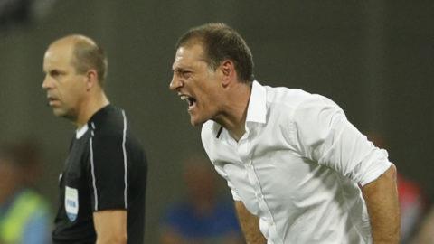 """West Ham ute ur Europa - igen (!): """"Jag är arg"""""""