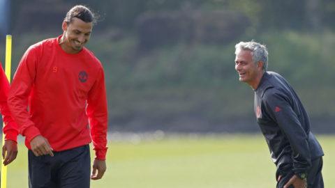 Agenten avslöjar: Här vill Zlatan avsluta karriären