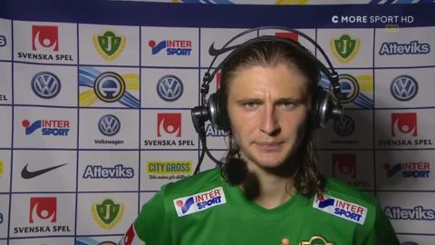 """Cibicki sågar Hammarby: """"Spelar inte fotboll"""""""
