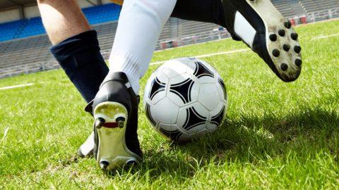 Dembelé ger Celtic ledningen i derbyt