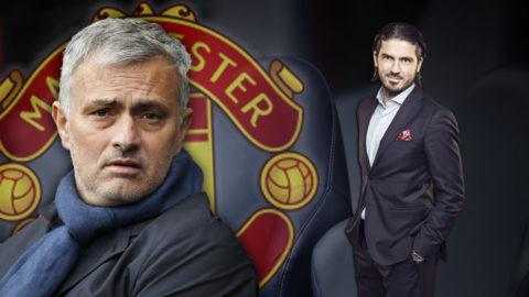 """Djordic: """"Mourinho måste peta ikonen"""""""