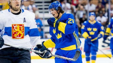 """Eriksson om tighta schemat: """"Bara fortsätta vinna"""""""