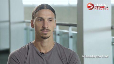 """Exklusivt: Zlatan: """"vill du ha action på plan tar du hit Ibrahimovic"""""""