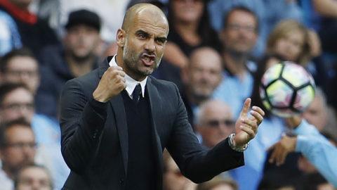 Guardiolas syrliga passning till Mourinho efter storsegern