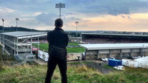 """NYPREMIÄR: """"Kvällen på kullen"""" - fredagsmagasinet inför helgens Premier League"""