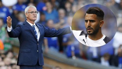 """Ranieris skämtsamma hot: """"Då bryter jag nacken av honom"""""""