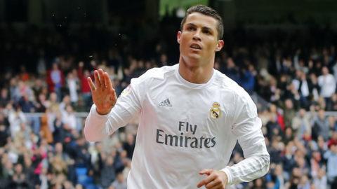 """Ronaldo sågar Barca-ikonen: """"Jag har vunnit tre Ballon d'or, han ingen"""""""