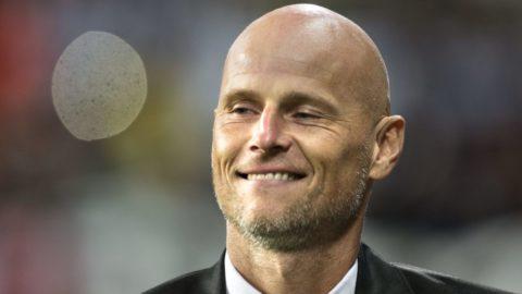 """Solbakken """"Skulle inte titta på Real-Barca om de spelade i hans trädgård"""""""