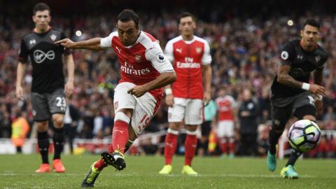 TV: Domslutet som räddade Arsenal