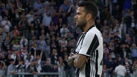 TV: Juventus tillbaka i serieledning - krossade nykomlingen
