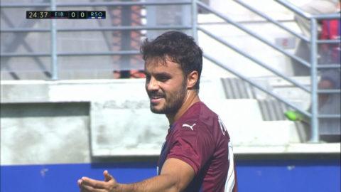 TV: Pedro Leóns galna straffmiss