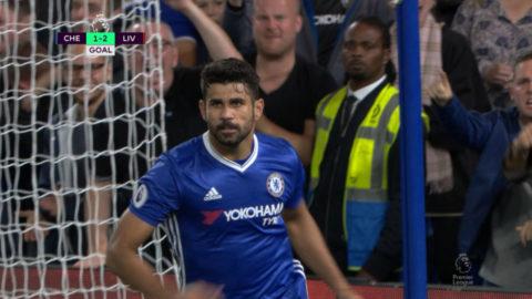TV: Skyttekungen slår till igen - reducerar för Chelsea