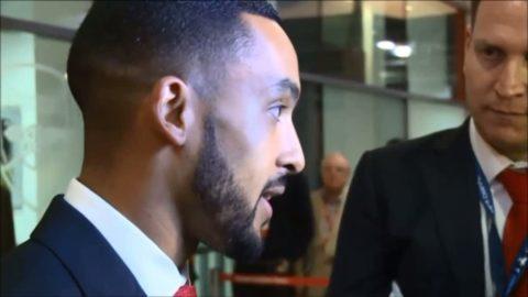 """Walcott om Allardyce: """"Inget jag tänkt på"""""""