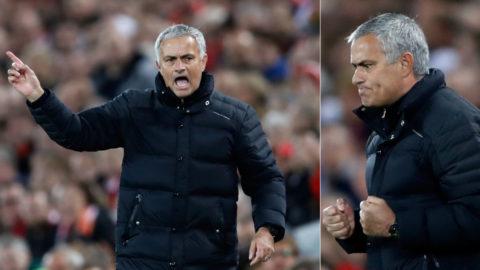 "Arsenal-ikonens hyllning efter 0-0-matchen: ""Mourinho is back"""