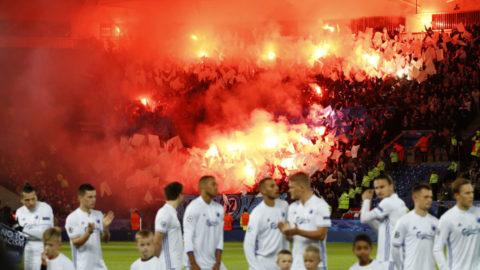 Bengalerna leder till UEFA-utredning för Köpenhamn